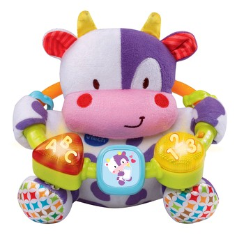 Lil' Critters Moosical Beads™ Purple